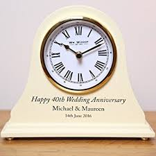 30th wedding anniversary gift 30th wedding anniversary gifts engraved 30th wedding anniversary
