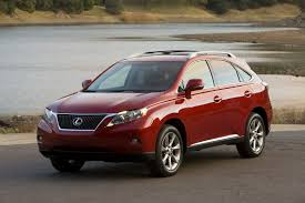 lexus suvs lexus rx reviews specs u0026 prices top speed