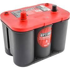 lexus lx 450 cold crank amps optima batteries 9002 002 redtop 12 volt battery model bci group
