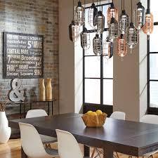 Union Park Dining Room by Mekanic Pendant Light By Lbl Lighting Ylighting