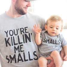 matching set killin me smalls matching set family t shirts cole