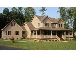 Farmhouse Plans With Basement Farmhouse House Plan With 2252 Square Feet And 4 Bedrooms From