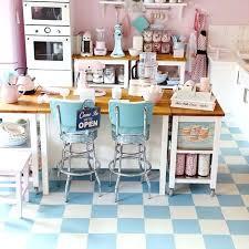 retro kitchen islands retro kitchen island s vintage style kitchen island lighting