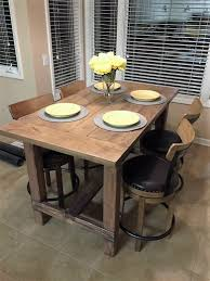 Pallet Dining Room Table 30 Things Ideas To Do With Recycled Pallets I Love2make