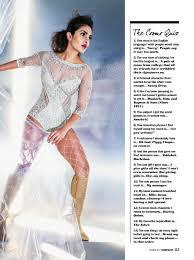 cosmopolitan word chopra cosmopolitan magazine india october 2017 issue