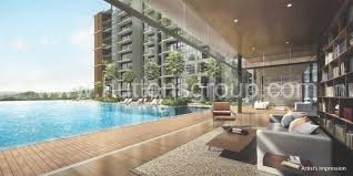 Northpark Residences Floor Plan by North Park Residences