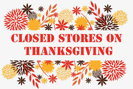 stores that will be closed thanksgiving 2016 fabulessly frugal