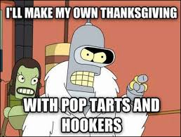 hilarious inappropriate thanksgiving memes happy thanksgiving