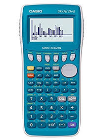 calculatrice graphique bureau en gros casio graph 25 e calculatrice graphique avec mode examen amazon fr