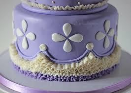 sofia cakes behance
