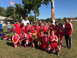 wildcats soccer club home