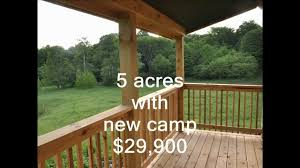 new york camps and land for sale 5 acres ny camp 29 900 youtube