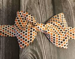 thanksgiving ties thanksgiving bow tie etsy