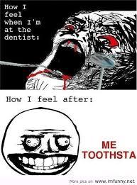 Funny Dentist Memes - funny dentist