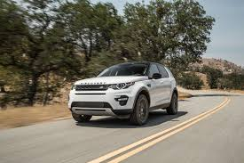 land rover discovery 2015 2015 land rover discovery sport first test motor trend