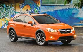 subaru crosstrek offroad road tested 2013 subaru xv crosstrek 2 0i premium speed sport life