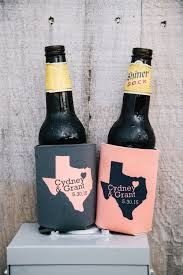 wedding koozie cheap koozie wedding favors koozie wedding favors to your