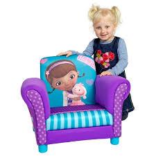 doc mcstuffins images doc mcstuffins upholstered chair u2013 top toy