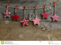 merry hanging decoration and white pattern fabric
