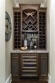 kitchen island with wine storage small kitchen island with wine cooler ideas captainwalt com
