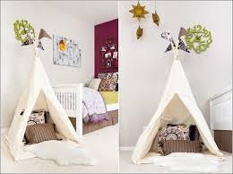 jeux de decoration de chambre décorez la chambre ou la salle de jeux de votre enfant avec un tipi