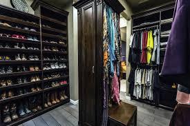 Walk In Closets Hidden Features Made This Executive Walk In Closet A Winner