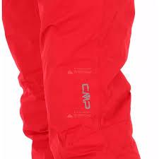 ferrari clothing cmp salopette ski pant children ferrari red skiwebshop com