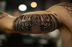 Tattoos On Biceps For - inner biceps designs 1000 geometric tattoos ideas