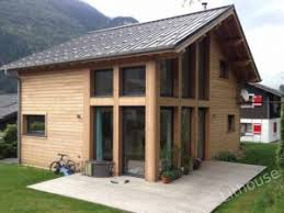 chalet houses eco friendly wooden houses modern well insulated made to measure