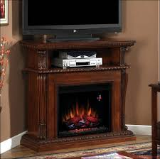 White Electric Fireplace Tv Stand Living Room Amazing Free Standing Electric Fireplace Lowes
