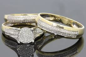 cheap wedding sets for him and wars wedding ring cheap wedding rings sets for him