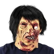 halloween costume with mask online get cheap halloween vampire mask aliexpress com alibaba
