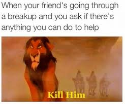 Breakup Memes - break up memes