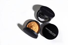 hi definition hydrating mineral perfecting powder youngblood