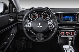 mitsubishi evo 2016 2015 mitsubishi lancer reviews and rating motor trend