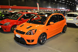 ford focus st aftermarket ford ford modifications ford mk6 modified