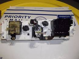 used ford ranger a c u0026 heater controls for sale page 2