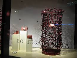yritys bottega euroshop euroshop 2017 window display fashion