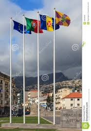 Flag Of Portugal Meaning Funchal Municipality Portugal