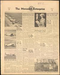 vacancies at mercedes the mercedes enterprise mercedes tex vol 48 no 10 ed 1