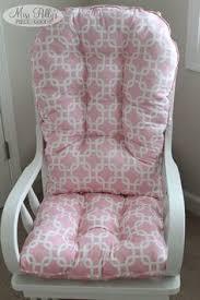 Childrens Rocking Chair Cushions Baby Rocking Chair Cushions Design Home U0026 Interior Design
