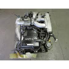 used lexus auto parts 98 05 jdm lexus lexus is300 gs300 sc300 2jzge vvti 3 0l engine