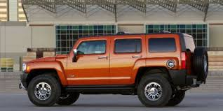 2015 Hummer Gm To Recall 165 000 Hummers 51 000 Small Chevys