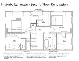ideas about historic italianate floor plans free home designs