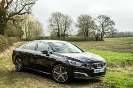 peugeot saloon cars peugeot 508 gt 2 0l bluehdi 180 automatic review carwitter