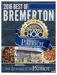 island kitchen bremerton best of best of bremerton 2016 by sound publishing issuu