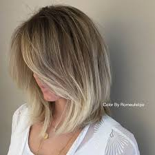 long bob hairstyles with low lights 51 trendy bob haircuts to inspire your next cut lob blondes and