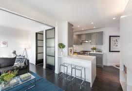 12 foot kitchen island 321 apt architect magazine sonya lee architect new york ny