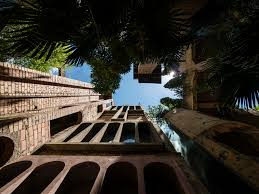 architect ricardo bofill u0027s abandoned cement factory residence and