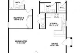 small house floorplans house floor plan